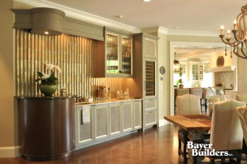 Kitchen/Dining/Bar Addition